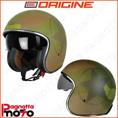 Verde Taglia S Origine Helmets Origine Primo Green Army