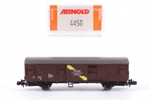"""Arnold N 4458 Post-Beiwagen Gbss der ÖBB Unbespielt /""""1730"""