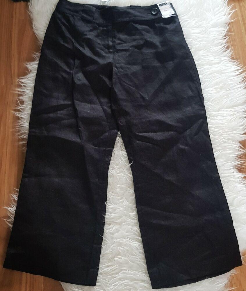 taille 8,10,12,14 pierre Mesdames cropped crop capri style marche randonnée pantalon