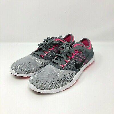 Women's Nike Flex Adapt Tr (GreyPink) 831579 003 | eBay