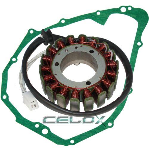 STATOR /& GASKET Fit YAMAHA VMX1200 V-MAX 1200 1985 1986 1988 1989 1990 1991-2007