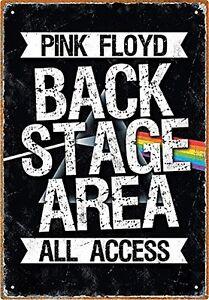 Rosa-Floyd-Backstage-Letrero-Metal-nm