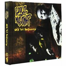 SOULS OF MISCHIEF '93 til Infinity 2CD 20th Anniversary Deluxe Box Set NEW .cp