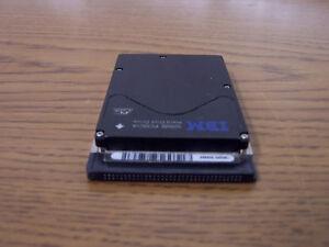 IBM-8105A-105MB-PCMCIA-Hard-Drive-84G3577-84G0573-WOW