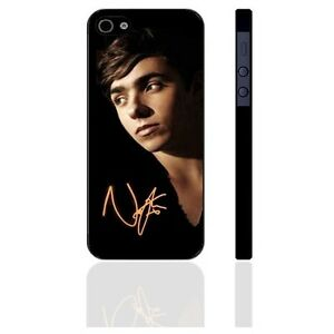 NATHAN-SYKES-THE-WANTED-hard-case-cover-fits-IPHONE-FIVE-5-MOBILE-PHONE