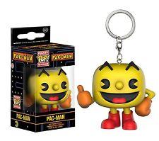 Funko Pocket Pop: Pac-Man Keychain