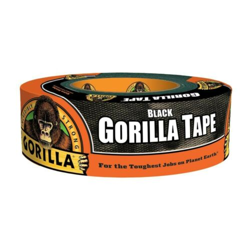 Nastro tape tubeless Gorilla per strada e MTB 25 mm x 9 metri