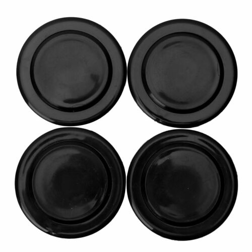 4 Standard Size 2 Inch Table Umbrella Hole Ring Cap Set Outdoor Patio Plug Cover
