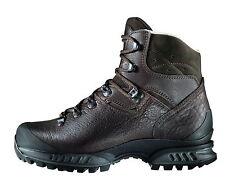 HANWAG Trekking Yak Shoes Lhasa Size 8 - 42 maroon