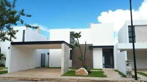 Casas en Venta en Conkal Yucatan en Privada