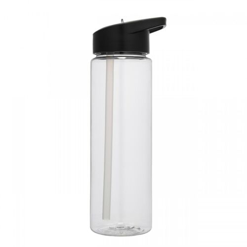 Water Tracker Don/'t Wish For It Work For It Sports Water Bottle 24 Oz