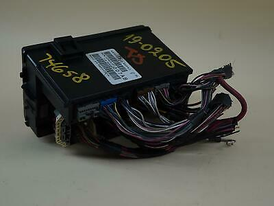 2008 - 2009 JEEP PATRIOT TIPM INTEGRATED POWER MODULE FUSE ...