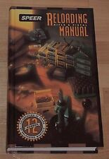 speer reloading manual rifle pistol number 12 1994 ebay rh ebay com speer reloading manual number 12 speer reloading manual number 12