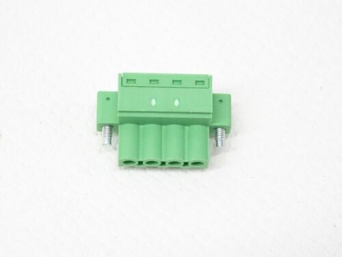 Phoenix Contact MSTBT 2,5-5,08 4-polig Stecker