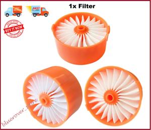 Filter For BLACK DECKER High Power Series Cordless Stick Vacuum Cleaner BSV2020