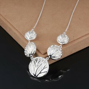 925 Sterling Silver Filled Tree of Life Charm Pendant ...