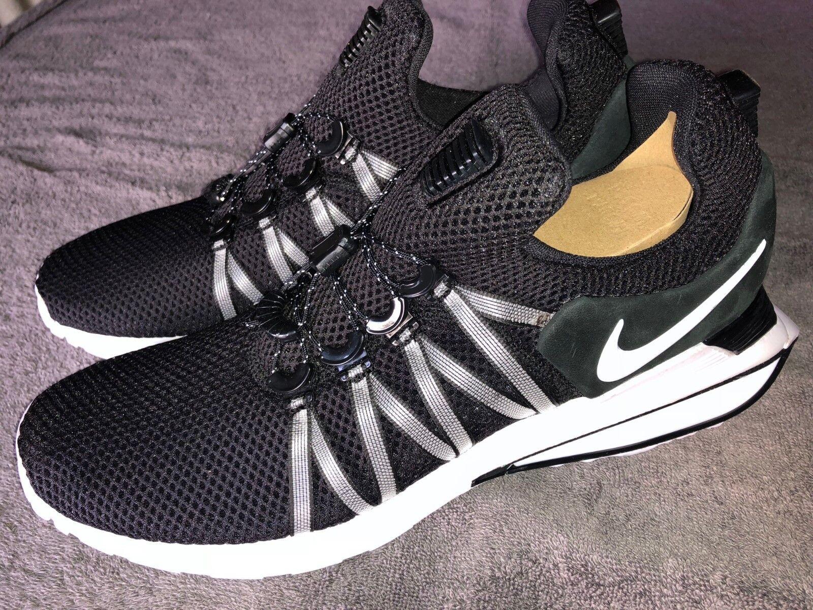Nuove nike Uomo huarache scarpe dimensioni nere / vela tutte le dimensioni scarpe abb7a8
