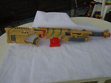 Huntsman 50 GUN PISTOLA IN 1 Kids Play Toy GUN RIFLE FUCILE DA CECCHINO proiezione 50ft