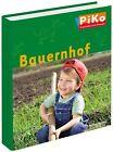 """PiKo Ordner """"Bauernhof"""" von Bärbel Merthan (2013, Buch)"""