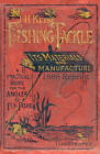 J.H. Keene Fishing Tackle Its Materials and Manufacture 1886 Reprint by Ross Bolton (Paperback / softback, 2008)