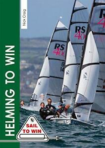 Helming-to-Win-by-Craig-Nick-NEW-Book-FREE-amp-Paperback