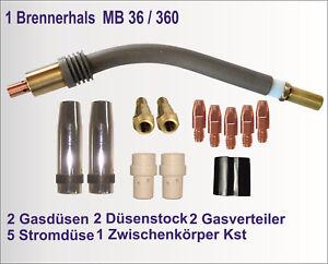 MB36 BrennerhalS Reparatur Set , Dusenstock, Gasverteiler, Stromdusen, Gasdusen - Elbingerode, Deutschland - MB36 BrennerhalS Reparatur Set , Dusenstock, Gasverteiler, Stromdusen, Gasdusen - Elbingerode, Deutschland