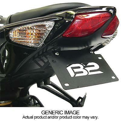 10-13 Honda CBR1000RR DMP Fender Eliminator