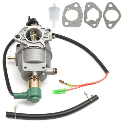 Carburetor For Jingke Huayi Kinzo Ruixing 13HP 14HP 15HP 16HP 188F 190F Carb New