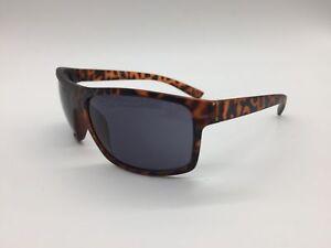 4a8528326c Men s 2019 Tortoiseshell Frame Tinted Grey Lens Pilot Sunglasses 100 ...