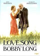 LOVESONG FÜR BOBBY LONG (John Travolta, Scarlett Johansson) OOP