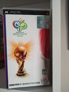 2006-FIFA-World-Cup-PSP-PEGI-3-Sport-Football-Jap