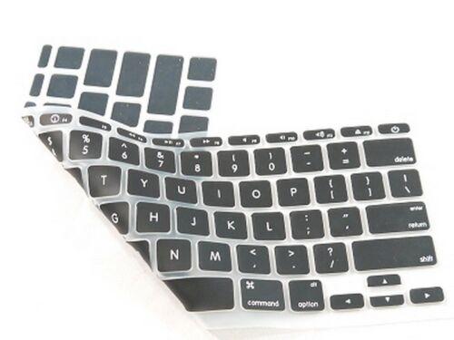 "New Apple Macbook Air 11/"" A1370 2010 2011 Keyboard Cover Guard Skin 6 Colors"