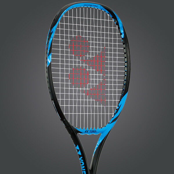 Yonex Tennis Racquet EZONE 100 300g, blu G4 UNSTRUNG, Large Sweet Spot 2018 Nuovo