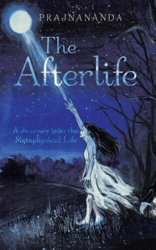 The Afterlife: A Journey Into the Metaphysical Life by Prajnananda.