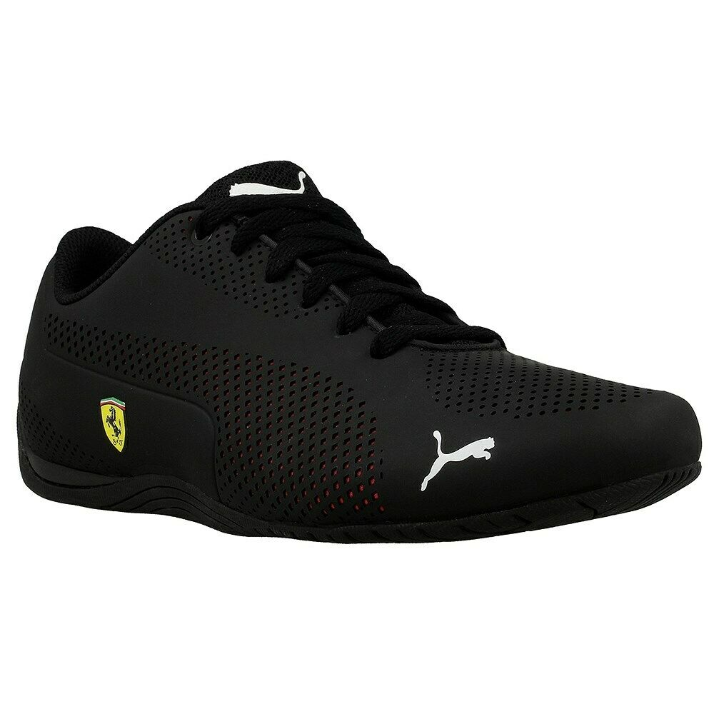 Puma SF Drift Cat 5 Ultra Pum 30592102 black halfshoes