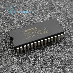 Image Is Loading 5PCS TMP8259AP 28PINS 8259 8259AP PROGRAMMABLE INTERRUPT CONTROLLER