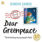 Dear Greenpeace by Simon James (Paperback, 2016)