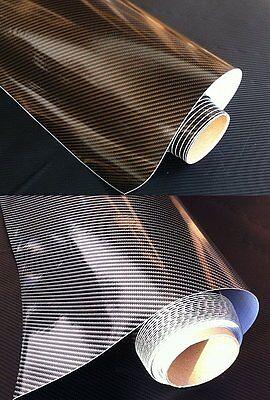 4,90€//m² Auto Folie WEISS GLÄNZEND GLANZ 2000 x 152 cm 3D Klebefolie Deko