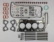 HEAD GASKET SET BOLTS 116D 118D 120D 123D 316D 318D 320D 520D X1D X3D N47D 2.0D