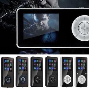 32GB-Bluetooth-4-2-MP3-MP4-Portable-Player-Music-Media-FM-Radio-Video-Digit-Top