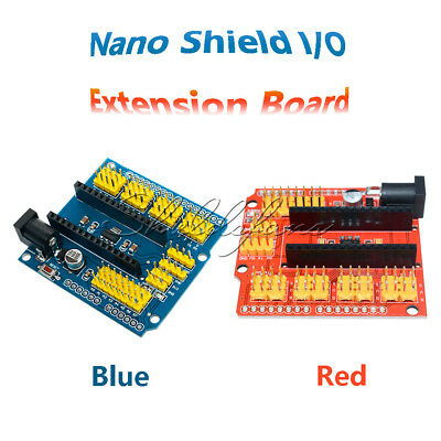 1111# Standard Proto Screw Shield Board For Arduino Compatible Improved version