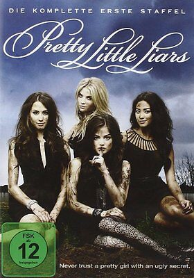 Pretty Little Liars Staffel 7 Auf Deutsch