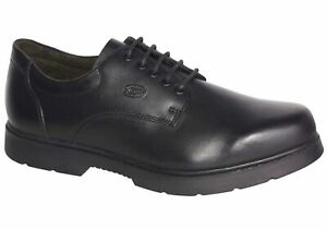 Brand-New-Slatters-Trent-Mens-Comfortable-Leather-Lace-Up-Dress-Shoes