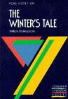 York Notes on William Shakespeare's  Winter's Tale by Suheil Badi Bushrui, A. Norman Jeffares (Paperback, 1988)