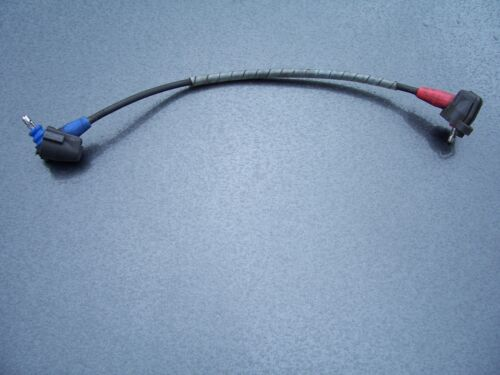 Daihatsu Cuore IV V L501 L5 Zündkabel von Zündspule zum Verteiler 1995-1998