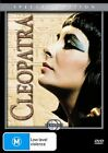 Cleopatra (DVD, 2006, 3-Disc Set)