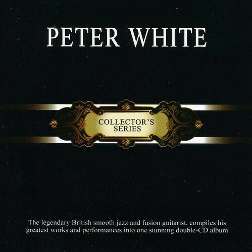 Peter White - Collector's Series [New CD] Asia - Import