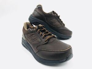New Balance 925 Brown Walking Shoes
