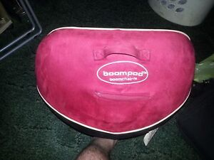 Image Is Loading Boompod Stereo Video Gaming Chair 19 034 X19