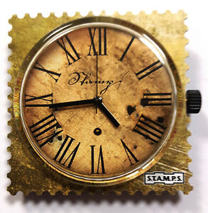 """S.T.A.M.P.S. - Orologio """"TIME LORD"""""""